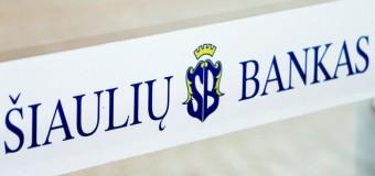 Keičiasi mūsų banko sąskaita