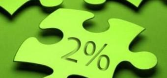 Skirkite savo 2% mums